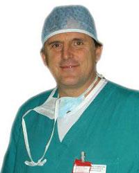 Foto del Dr. Nicola Di Bartolomeo