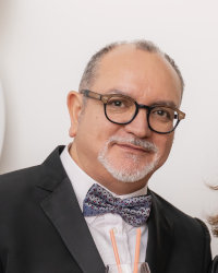 Foto del Dr. Orazio Antonio Filieri