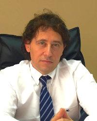 Foto del Dr. Massimo Oliva