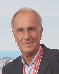 Foto del Prof. Oriano Mecarelli
