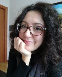 Foto della Dr.ssa Ornella Scioscia