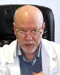 Foto del Dr. Paolo Carbonetti