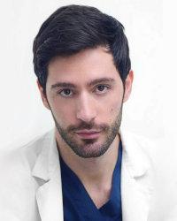 Foto del Dr. Pierfrancesco D'Andria