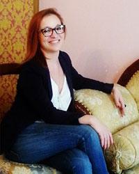 Foto della Dr.ssa Barbara Pagliari