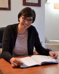 Foto della Dr.ssa Paola Di Florio