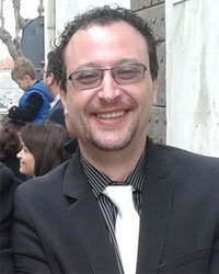Dr. Paolo Forni