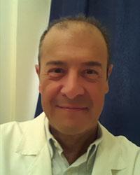 Foto del Dr. Paolo Porcù