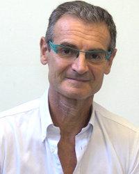 Foto del Dr. Paolo Accornero