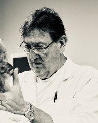 Foto del Dr. Paolo Dei