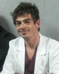 Foto del Dr. Paolo De Luca