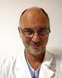 Foto del Dr. Paolo Diotallevi