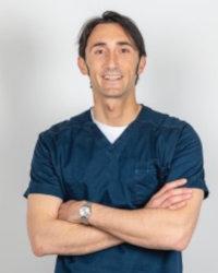 Foto del Dr. Paolo Fulgenzi