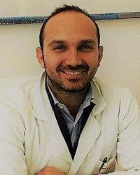 Foto del Dr. Paolo Greco