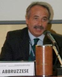 Foto del Dr. Pasquale Abbruzzese
