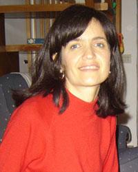 Foto della Dr.ssa Patrizia Politano