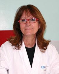 Foto della Dr. Patrizia Martini