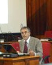 Foto del Dr. Pierfrancesco Di Masi