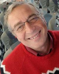Foto del Dr. Piero Accetta