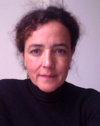 Foto della Dr.ssa Pietra Maria Romano