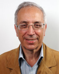 Foto del Prof. Pietro Biagio Carrieri