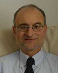 Foto del Dr. Pietro Brignardello