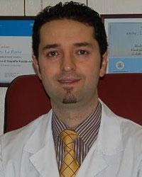 Foto del Dr. Pietro La Porta
