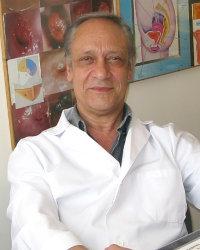 Foto del Dr. Pietro Sarcinella