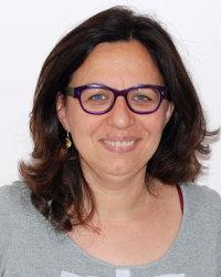 Foto della Dr.ssa Paola Augusta Moretti