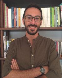 Foto del Dr. Tommaso Principi