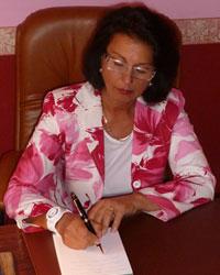 Foto della Dr.ssa Rosalba Anfosso Boscolo
