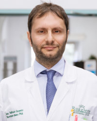 Foto del Dr. Raffaele Carputo