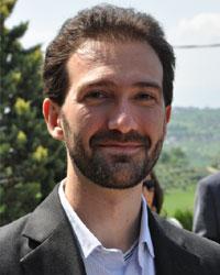 Foto del Dr. Raffaele Ragazzini