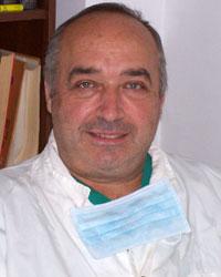 Foto del Dr. Riccardo Giordano