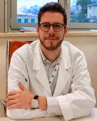 Foto del Dr. Riccardo Ciprandi