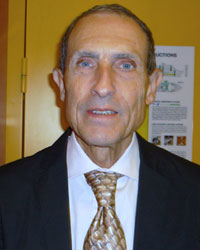 Foto del Dr. Riccardo Tripputi