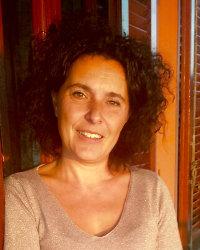 Foto della Dr.ssa Roberta Riccucci