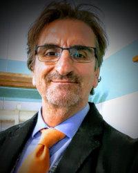 Foto del Dr. Roberto Di Blasio