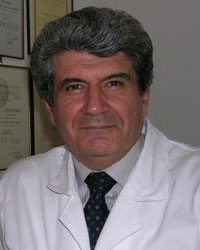 Foto del Dr. Roberto Mangiarotti