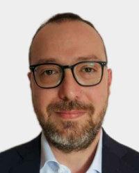 Foto del Dr. Roberto Scarselli