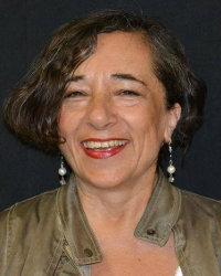 Foto della Dr.ssa Rosa Brancatella