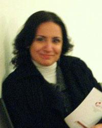 Foto della Dr.ssa Rosanna Di Cosmo