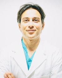 Foto del Dr. Roberto Simonetta