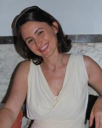 Foto della Dr.ssa Stefania Ruotolo