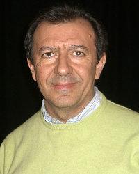 Foto del Dr. Stefano Bernini