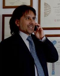 Foto del Dr. Silvano Fascia