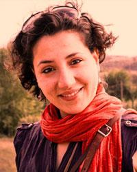 Foto della Dr.ssa Sabina Marianelli