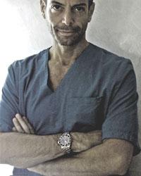 Foto del Dr. Sandro Cerqua