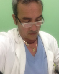 Dr. Eliseo Scrofani