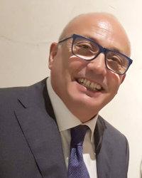 Foto del Dr. Serge Dei Tos