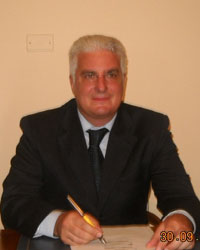 Dr. Sergio Sforza